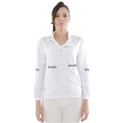 Lit130313003016 Wind Breaker (women)