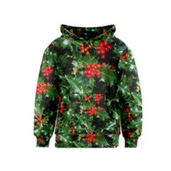 HOLLY 2 Kid s Pullover Hoodies