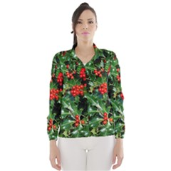 Holly 2 Wind Breaker (women)