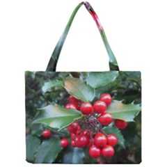 HOLLY 1 Tiny Tote Bags