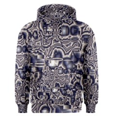 Reflective Illusion 04 Men s Pullover Hoodies