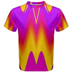 Love to the colors Men s Cotton Tee