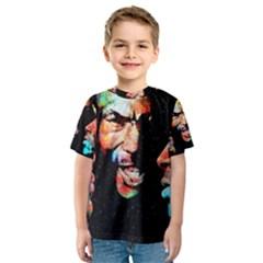 Image Kid s Sport Mesh Tees