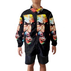 Image Wind Breaker (Kids)
