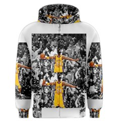 Image Men s Zipper Hoodies