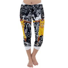 Image Capri Winter Leggings