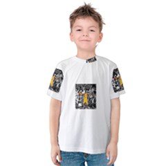 Image Kid s Cotton Tee
