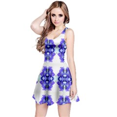 Lit040513005010 Reversible Sleeveless Dresses