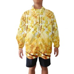 Light Speed Wind Breaker (Kids)