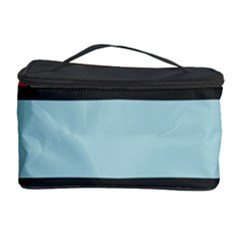 Vertical and horizontal rectangles Cosmetic Storage Case