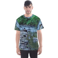 ROCKY STREAM Men s Sport Mesh Tees