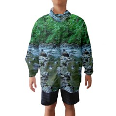 ROCKY STREAM Wind Breaker (Kids)
