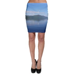LOCH NESS Bodycon Skirts