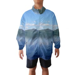 LOCH NESS Wind Breaker (Kids)