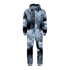 ICE AND WATER Hooded Jumpsuit (Kids)