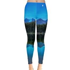 HERBERT LAKE Women s Leggings