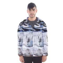 FROZEN CREEK Hooded Wind Breaker (Men)