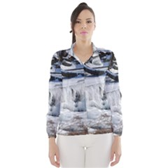 FROZEN CREEK Wind Breaker (Women)