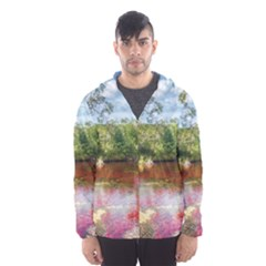 Cano Cristales 3 Hooded Wind Breaker (men)