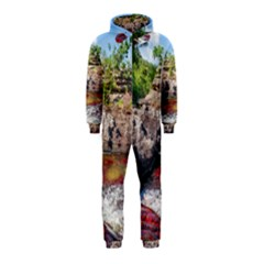 CANO CRISTALES 2 Hooded Jumpsuit (Kids)