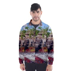 Cano Cristales 2 Wind Breaker (men)