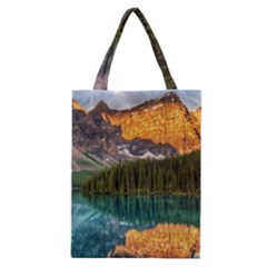 BANFF NATIONAL PARK 4 Classic Tote Bags