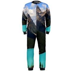 BANFF NATIONAL PARK 3 OnePiece Jumpsuit (Men)