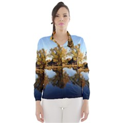 AUTUMN LAKE Wind Breaker (Women)