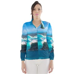 WHITEHAVEN BEACH 2 Wind Breaker (Women)