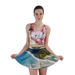 WHITEHAVEN BEACH 1 Mini Skirts