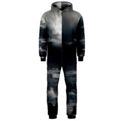 OCEAN STORM Hooded Jumpsuit (Men)