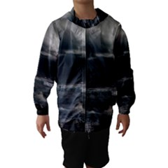 OCEAN STORM Hooded Wind Breaker (Kids)