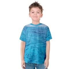 Ocean Island Kid s Cotton Tee
