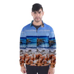 BAY OF FIRES Wind Breaker (Men)
