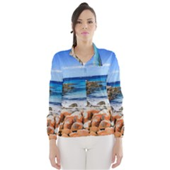 Bay Of Fires Wind Breaker (women)