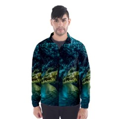 Waitomo Glowworm Wind Breaker (men)
