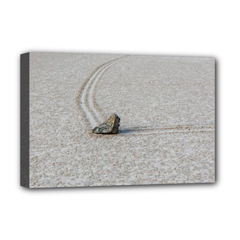 SAILING STONES Deluxe Canvas 18  x 12