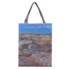 PAINTED DESERT Classic Tote Bags