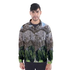 LIMESTONE FORMATIONS Wind Breaker (Men)