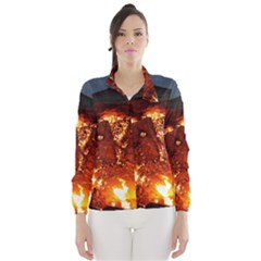 DOOR TO HELL Wind Breaker (Women)