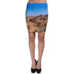 ZHANGYE DANXIA Bodycon Skirts