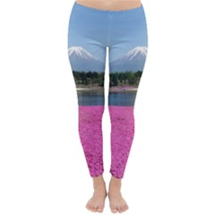 SHIBAZAKURA Winter Leggings
