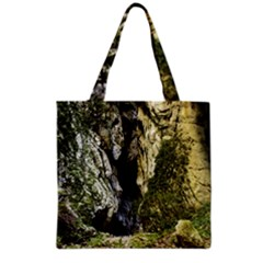 MOUNTAIN PATH Grocery Tote Bags