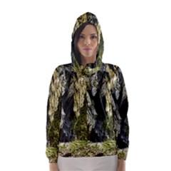 MOUNTAIN PATH Hooded Wind Breaker (Women)