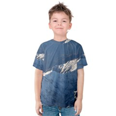 MOUNT TAPUAENUKU Kid s Cotton Tee
