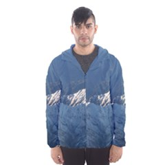 MOUNT TAPUAENUKU Hooded Wind Breaker (Men)