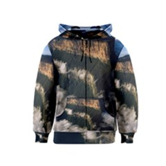 MOUNT RORAIMA 2 Kids Zipper Hoodies
