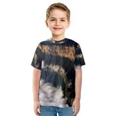 MOUNT RORAIMA 2 Kid s Sport Mesh Tees