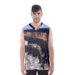 MOUNT RORAIMA 2 Men s Basketball Tank Top