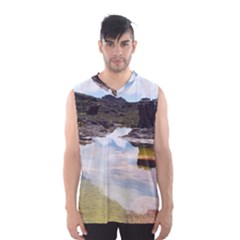 Mount Roraima 1 Men s Basketball Tank Top